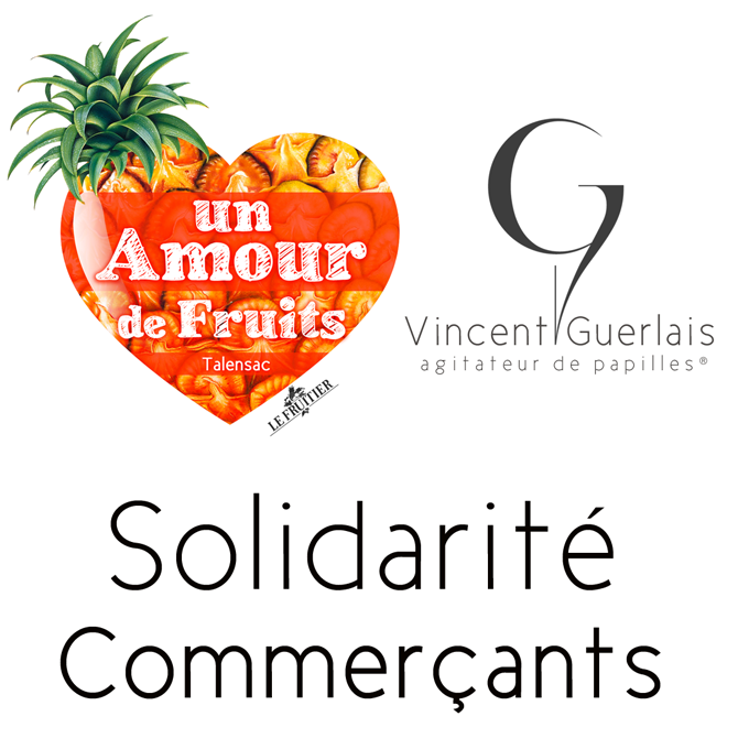 Solidarité Commerçants