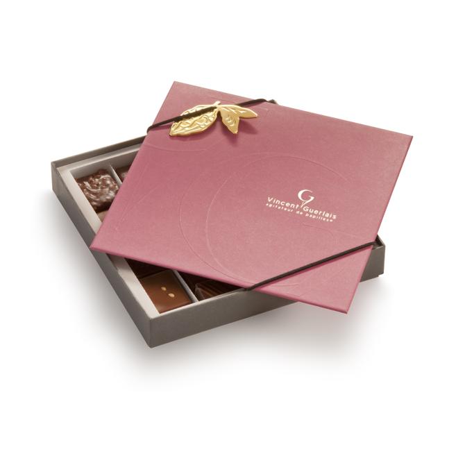 Coffrets de Chocolat