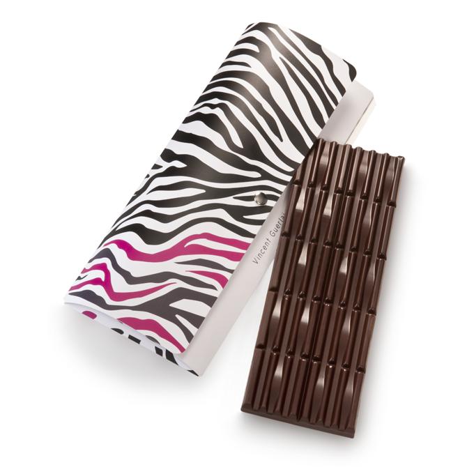 Tablette Madagascar 100% cacao