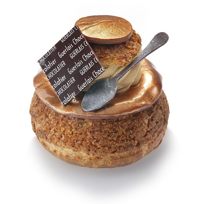 Autour de la pâte à choux - 12 Octobre 2019 - 13H30-16H30