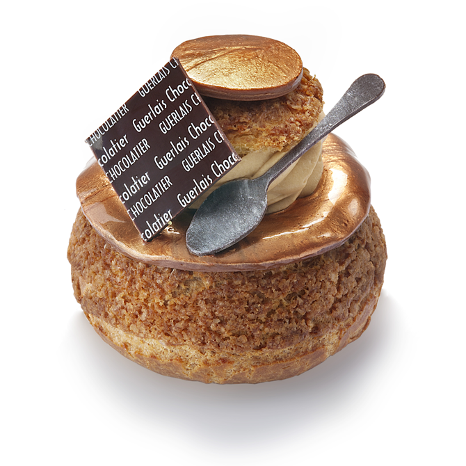Autour de la pâte à choux - Samedi 9 Octobre 2021- 9H-12H