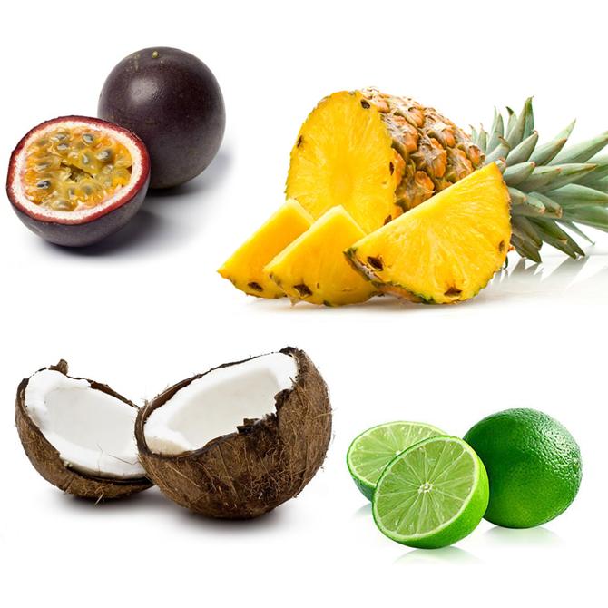 Autour des fruits exotiques - 25 Janvier 2020 - 13H30-16H30