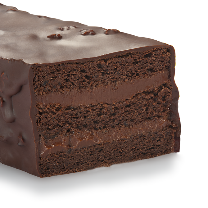 Gâteau de voyage au chocolat