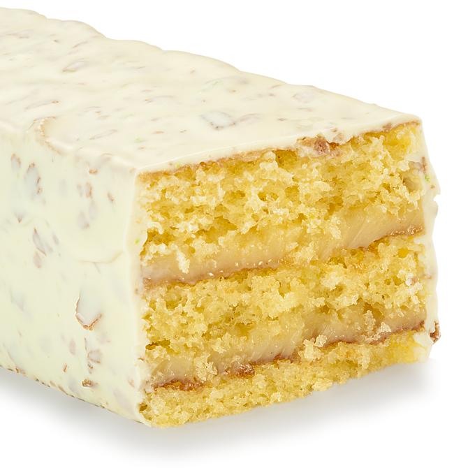 Gâteau de voyage au citron