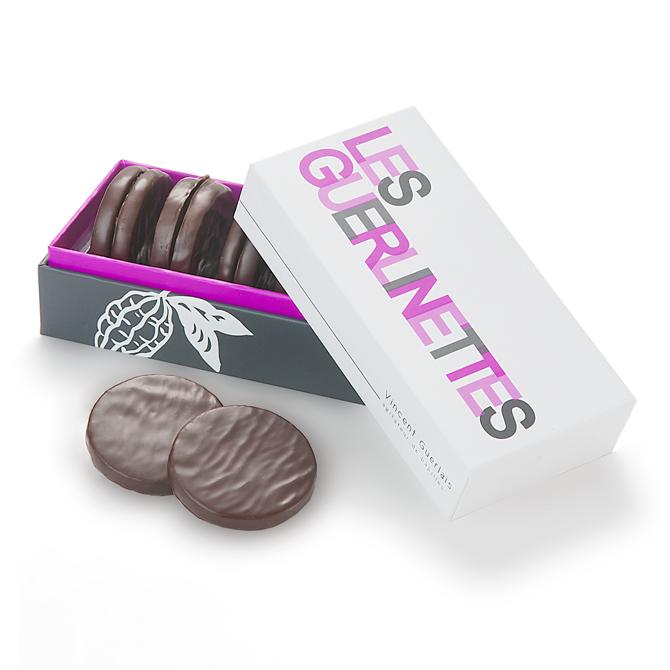 Guerlinettes-La boite de 170g