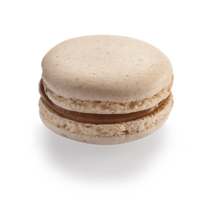 Macaron unité - Pâte à tartiner