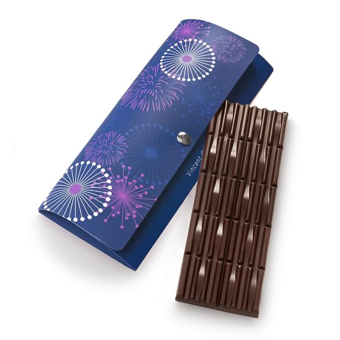 Tablette pure origine République Dominicaine édition limitée - 74% de cacao