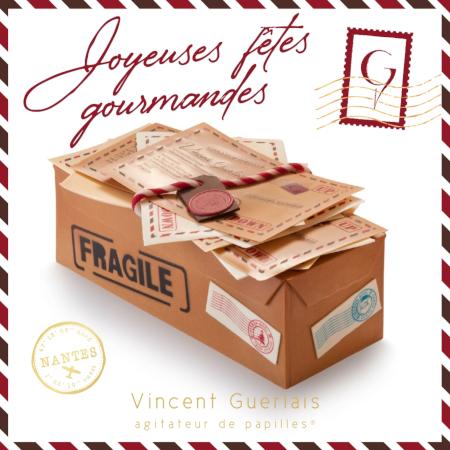 Catalogue de Noël VG